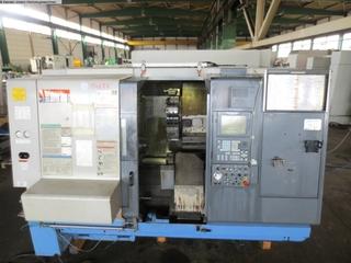 Lathe machine Mazak SQR 200 M-1