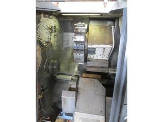 Lathe machine Mazak SQR 200 M-2