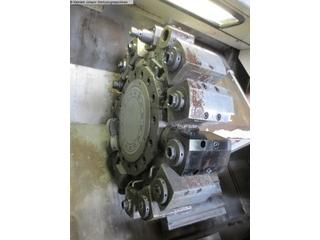 Lathe machine Mazak SQR 200 M-3