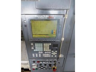 Lathe machine Mazak SQR 200 M-4