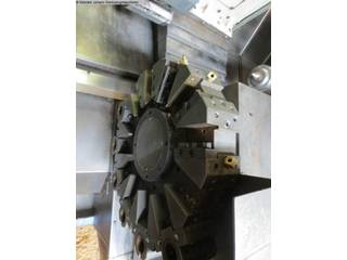 Lathe machine Mazak SQR 200 M-5