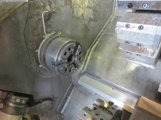 Lathe machine Mazak SQR 200 M-7