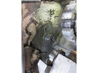 Lathe machine Mazak SQR 200 M-8
