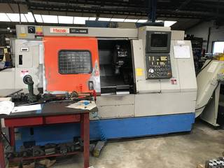 used Mazak SQT 15 MS [692176504]