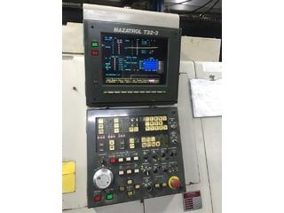 Lathe machine Mazak SQT 15 MS-2