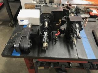 Lathe machine Mazak SQT 15 MS-6