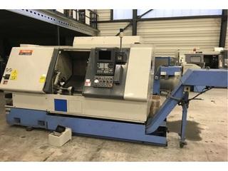Lathe machine Mazak SQT 200 MS-3