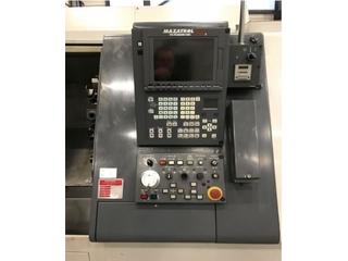 Lathe machine Mazak SQT 200 MS-4
