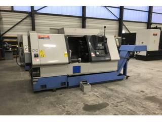 Lathe machine Mazak SQT 200 MS-6