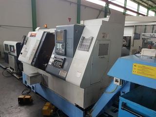 Lathe machine Mazak SQT 200 MSY-0