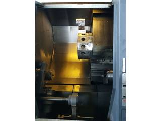 Lathe machine Mazak SQT 200 MSY-2