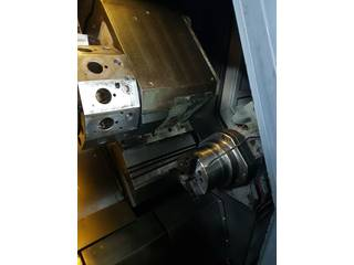 Lathe machine Mazak SQT 200 MSY-4