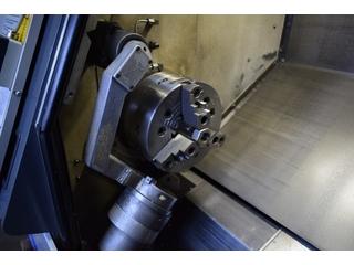 Lathe machine Mazak SQT 250 MS-1