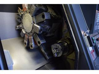 Lathe machine Mazak SQT 250 MS-2
