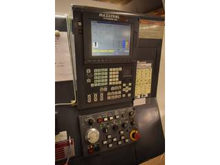 Lathe machine Mazak SQT 250 MS-4