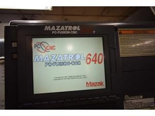 Lathe machine Mazak SQT 250 MS-5