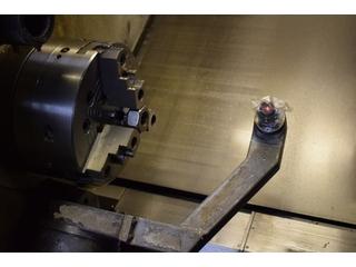 Lathe machine Mazak SQT 250 MS-8