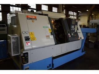 Lathe machine Mazak SQT 250 MS-9