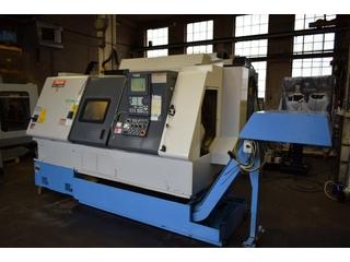 Lathe machine Mazak SQT 250 MS-10