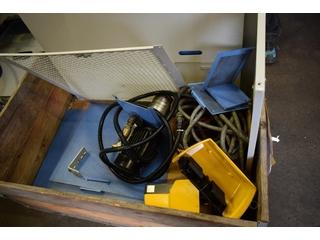 Lathe machine Mazak SQT 250 MS-13