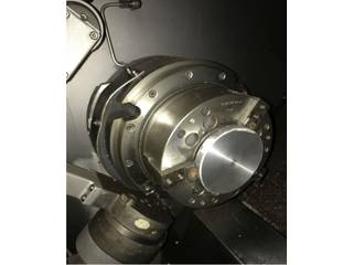 Lathe machine Mazak SQT 250 MSY + GL 100 F -1