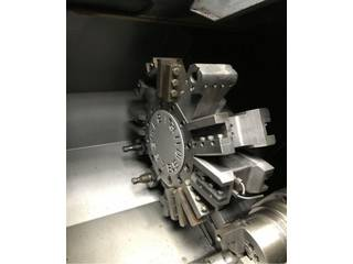Lathe machine Mazak SQT 250 MSY + GL 100 F -3