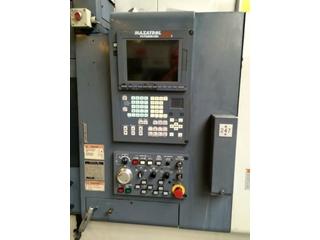 Lathe machine Mazak SQT 250 MSY + GL 100 F -4