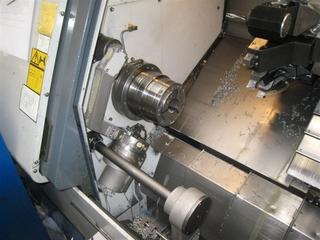 Lathe machine Mazak SQT 250 M 100 L-1
