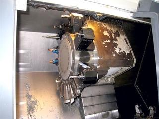 Lathe machine Mazak SQT 250 M 100 L-2