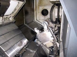 Lathe machine Mazak SQT 250 M 100 L-3