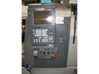Lathe machine Mazak SQT 250 M 100 L-4