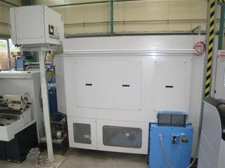 Lathe machine Mazak SQT 250 M 100 L-7