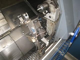 Lathe machine Mazak SQT 250 M 100 L-8