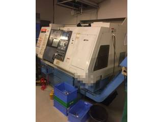 Lathe machine Mazak Super Quick Turn MSY 100-0