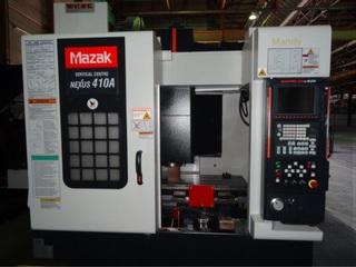 Milling machine Mazak VC Nexus 410 A, Y.  2005-0