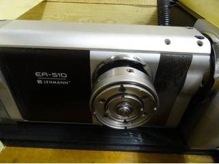 Milling machine Mazak VC Nexus 410 A, Y.  2005-3