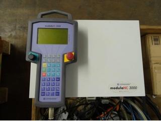Milling machine Mazak VC Nexus 410 A-4
