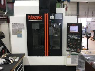 Milling machine Mazak VC Smart 430 A-0