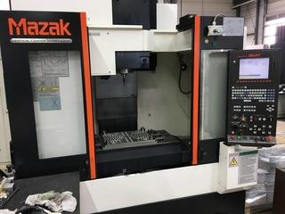Milling machine Mazak VC Smart 430 A-1