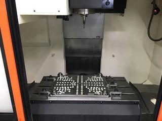 Milling machine Mazak VC Smart 430 A-2