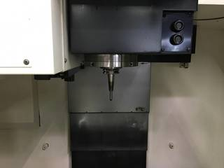 Milling machine Mazak VC Smart 430 A-3