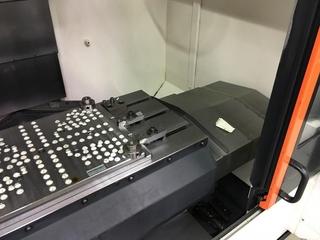 Milling machine Mazak VC Smart 430 A-7