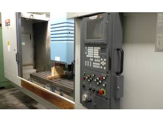 Milling machine Mazak VTC 200 C, Y.  2000-0
