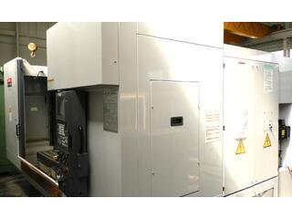 Milling machine Mazak VTC 200 C, Y.  2000-1
