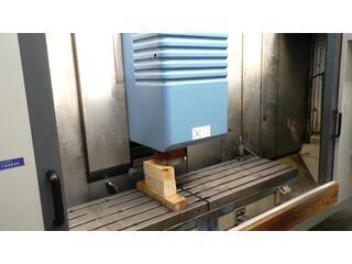Milling machine Mazak VTC 200 C, Y.  2000-2