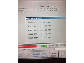 Milling machine Mazak VTC 200 C II-5