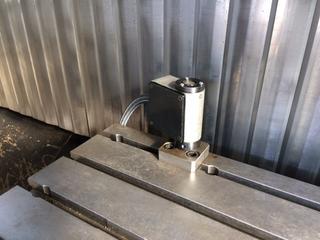 Milling machine Mazak VTC 200 C II, Y.  2008-3
