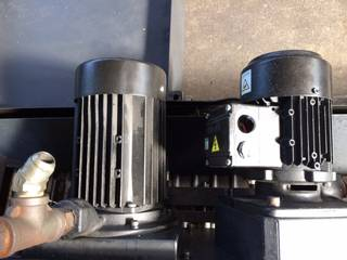Milling machine Mazak VTC 200 C II, Y.  2008-11