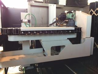 Milling machine Mazak VTC 200 C II, Y.  2008-9