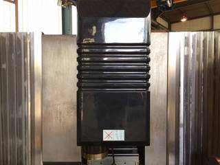 Milling machine Mazak VTC 200 C II, Y.  2008-6